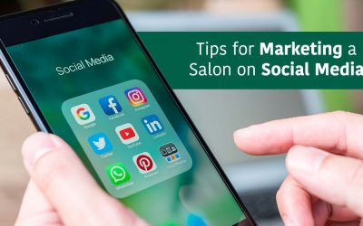 12 Top Tips for Marketing a Salon on Social Media