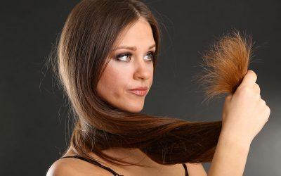 Talking About Split Ends with Your Salon Clients