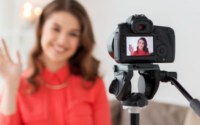 10 Ideas for Using Video to Market Your Beauty or Wellness Business