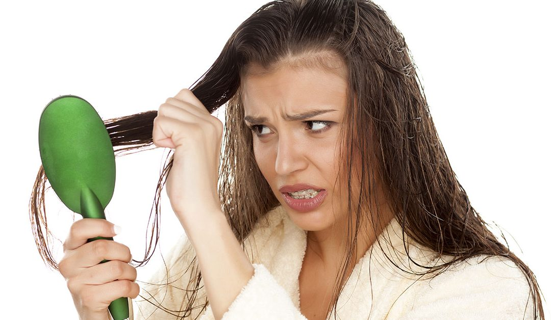 Advise Your Clients Against Making These 7 Wet Hair Mistakes