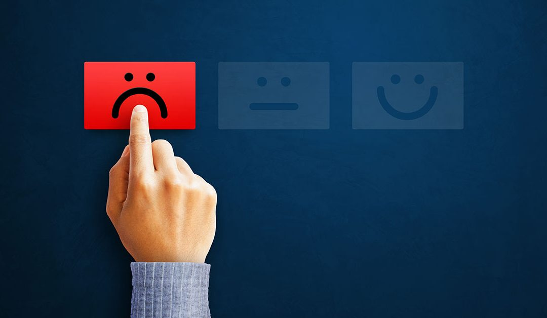 Tips for Addressing Negative Reviews from Salon, Studio, or Spa Clients